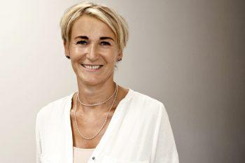 Tanja Heining Verwaltung