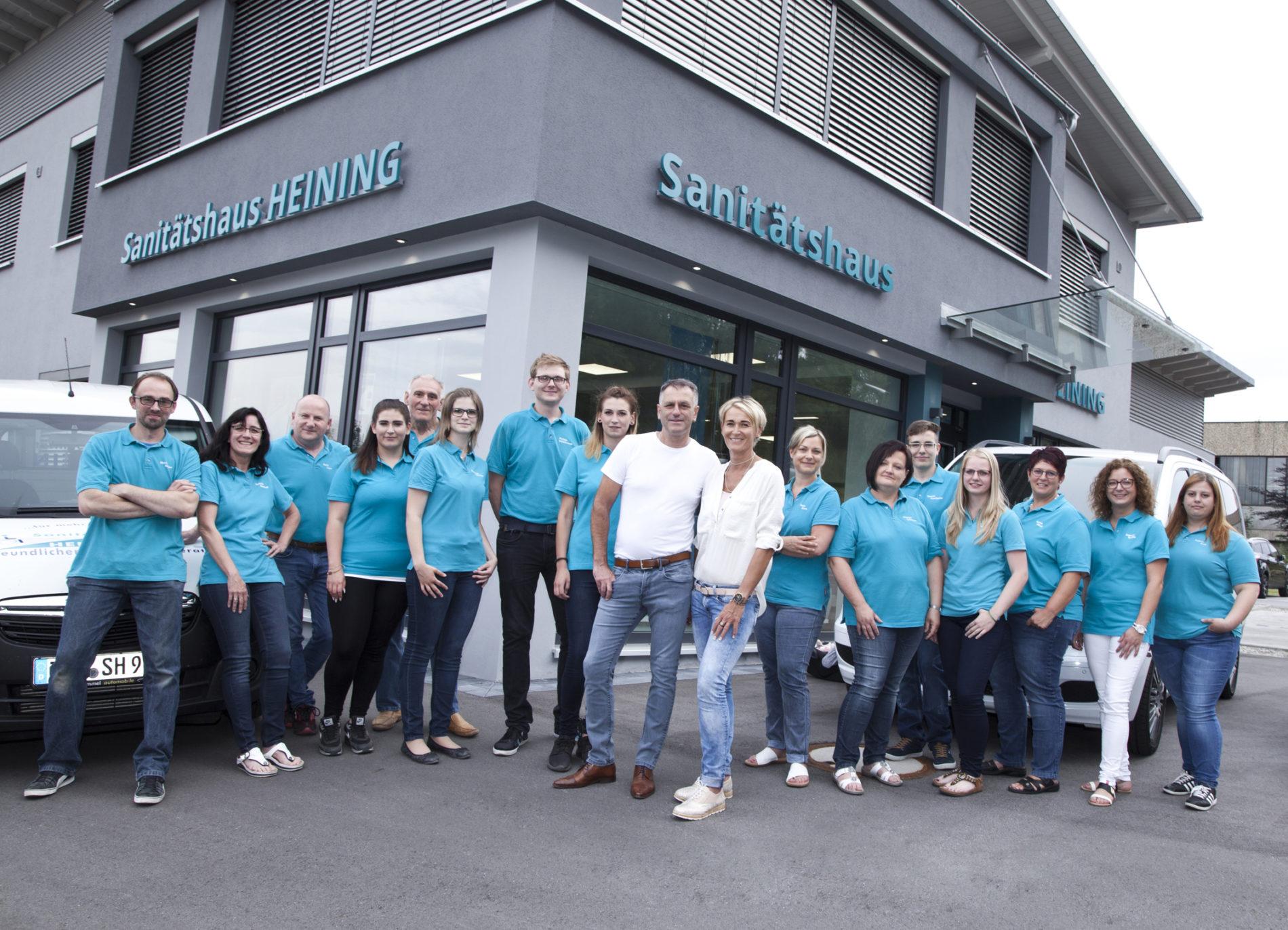 Sanitaetshaus Heining