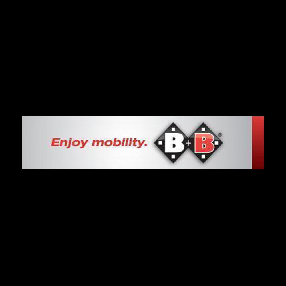 B+B Enjoy Mobility